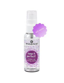 Essence Keep It Makeup Fixing Setting Spray 50ml Authentic by Essence