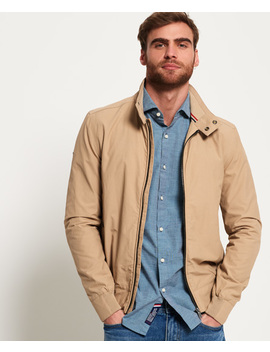 Montauk Harrington Jacket by Superdry