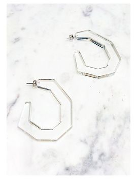 Parity  ... Info  Rachel Comey Parity In Black And Brown. Rhinestone, Ivory And Brown Acetate, And Gold Tone Drop Earring With Stud Fastening For Pi ... More by Rachel Comey