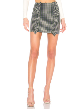 Wilma Skirt by Lovers + Friends
