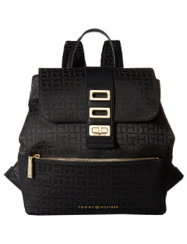 Tripple Compartment Backpack by Tommy Hilfiger