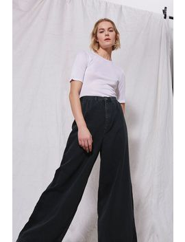 **Wide Leg Jeans By Boutique by Topshop