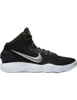 Nike Men's React Hyperdunk 2017 Basketball Shoes by Nike