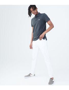 Skinny Bleach Wash Reflex Jean by Aeropostale