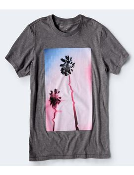 Palm Mirage Graphic Tee by Aeropostale