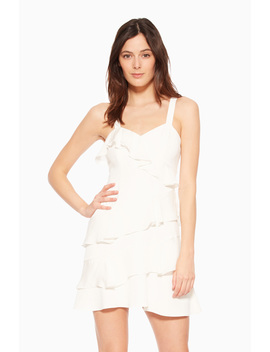 Jocelyn Combo Dress by Parker Ny