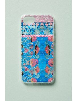 Sandia I Phone Case by Anthropologie