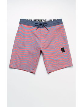 "Mag Vibes 18"" Boardshorts by Volcom"