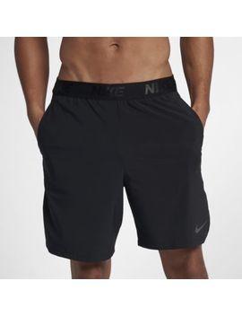 "Nike Flex Men's 8"" (20.5cm Approx.) Training Shorts. Nike.Com Gb by Nike"