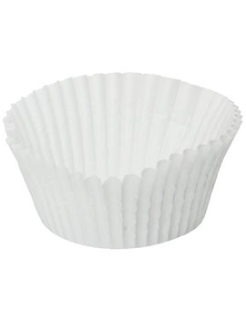 Standard Size White Cupcake Paper/Baking Cup/Cup Liners, Pack Of 500 by Mr. Miracle