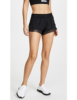 Run Adizero Shorts by Adidas By Stella Mc Cartney