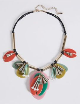 Animated Necklace by M&S Collection