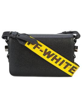 Mini Binder Clip Bag by Off White Kimhekim Off White Kimhekim Off White Kimhekim Off White