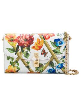 Dolce Clutch Bag by Dolce & Gabbana