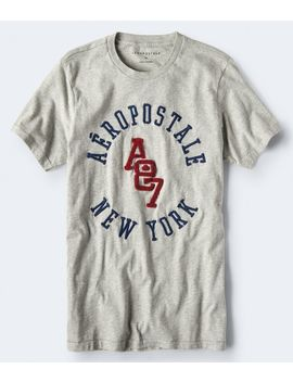 Aero A87 New York Graphic Tee by Aeropostale