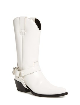 Tex Tammy Western Boot by Calvin Klein 205 W39 Nyc