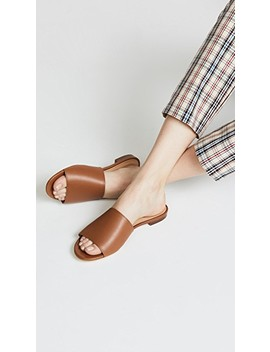 Shelly Slides by Michael Michael Kors