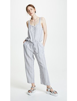 Brooklyn Jumpsuit by Rails