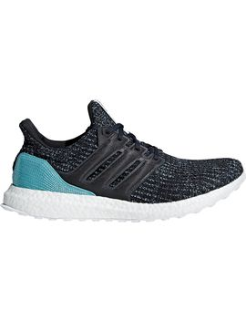 Adidas Men's Ultra Boost Parley Running Shoes by Adidas