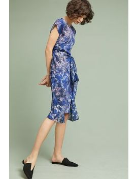 Elseby Printed Dress by Kachel