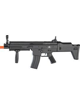 Fnh Usa Fn Scar L Airsoft Gun by Fnh Usa