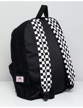 Vans X Lazy Oaf Eyeball Backpack by Vans