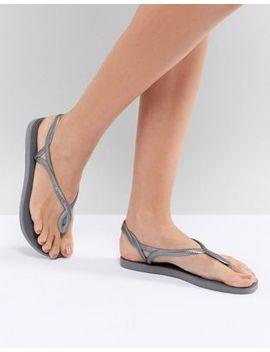 Havianas Luna Sandal by Havaianas