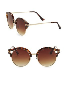 57.55 Mm Rima Cat Eye Sunglasses by Robin Ruth
