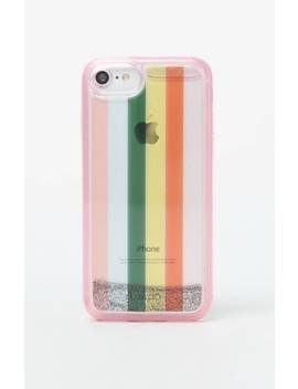 Color Wheel I Phone Case by Ban.Do