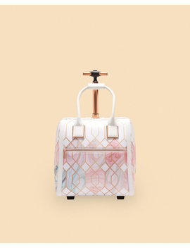 Sea Of Clouds Travel Bag by Ted Baker