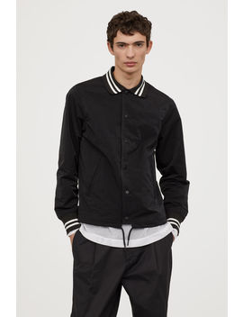 Coachjacke by H&M