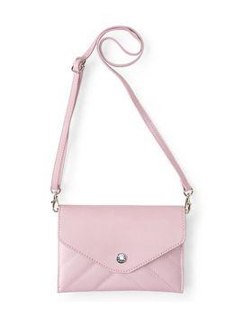 Flap Pouch Crossbody Bag by Aeropostale