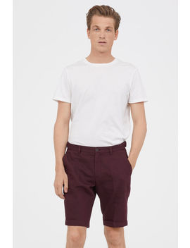 Chinoshorts Skinny Fit by H&M