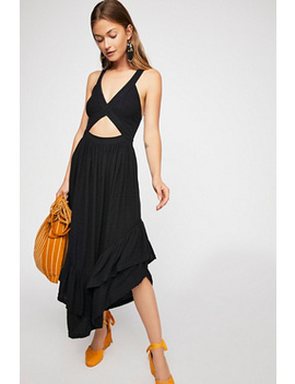 Royce Midi Dress by Free People