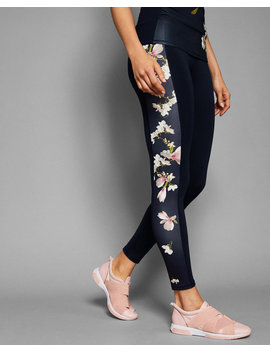 harmony-panel-long-leggings by ted-baker
