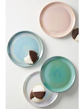 Aliza Side Plate by Anthropologie
