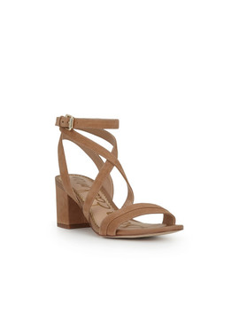 Sammy Block Heel Sandal by Sam Edelman