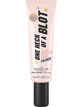 One Heck Of A Blot Instant Perfecting Power Primer by Soap & Glory