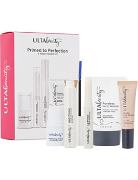 Primed To Perfection by Ulta