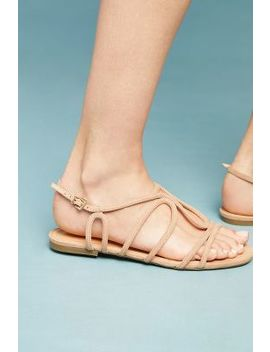 Vicenza Strappy Sandals by Vicenza