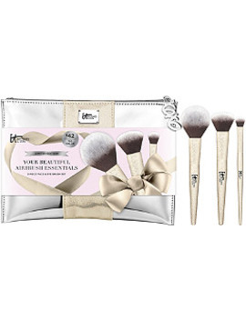 Your Beautiful Airbrush Essentials by It Brushes For Ulta
