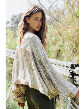 Valencia Jacket by Free People
