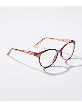 Cateye Reading Glasses by Loft