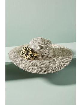 Delmare Floppy Hat by Anthropologie