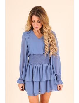 Heavenly Dress by Hazel & Olive