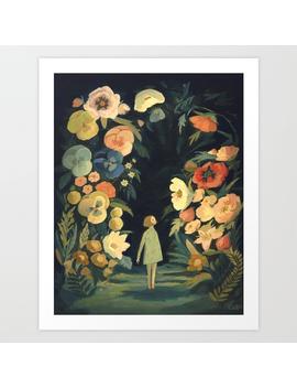 Art Print by Emilywinfieldmartinart