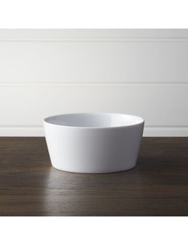 Verge Bowl by Crate&Barrel