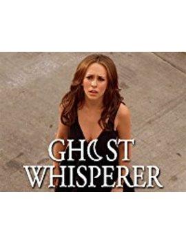Ghost Whisperer by Cbs