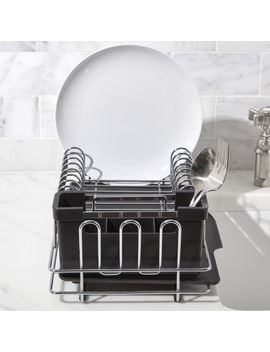 Compact Dish Rack by Crate&Barrel
