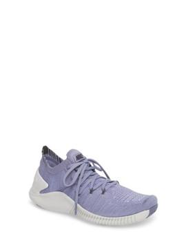 Free Tr Flyknit 3 Training Shoe by Nike
